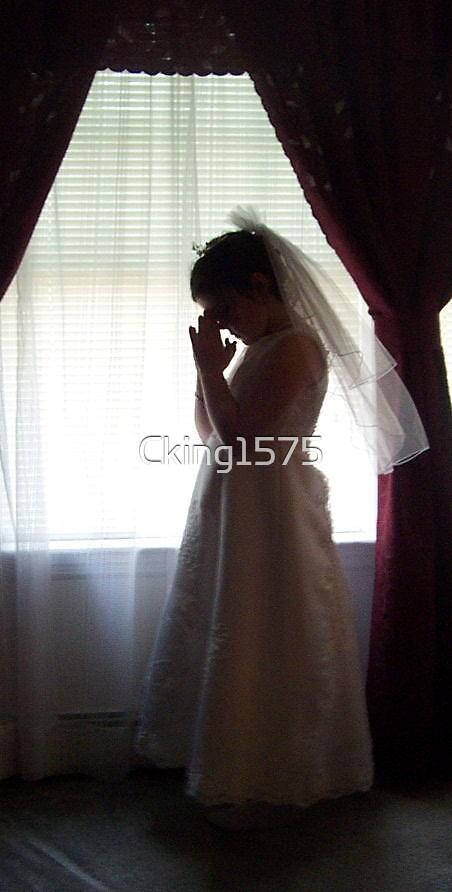 praying by Cking1575