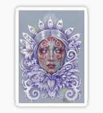 Nouveau Ghost Bride Sticker
