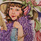 Hannah Rose by Karen Ilari