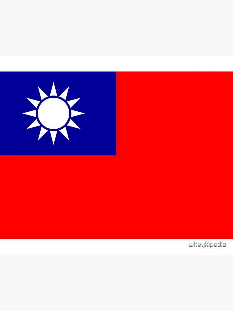 Taiwan by wheykipedia