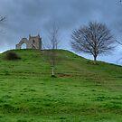 The Folly Ruin by kernuak