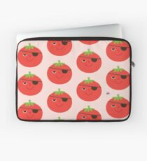 PIRATE TOMATOES Laptop Sleeve