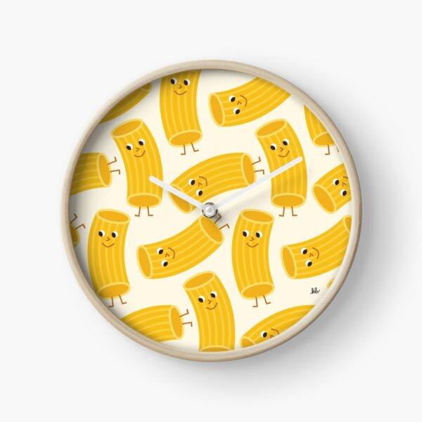RIGATONI Clock