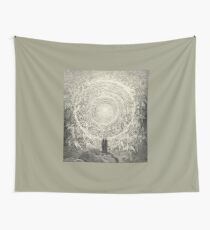 Dante, Heaven, Heavenly, The Divine Comedy, Gustave Doré, Highest, Heaven Wall Tapestry