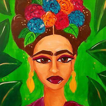 Frida is my homegurl by slexii