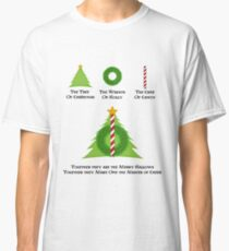 The Merry Hallows Classic T-Shirt