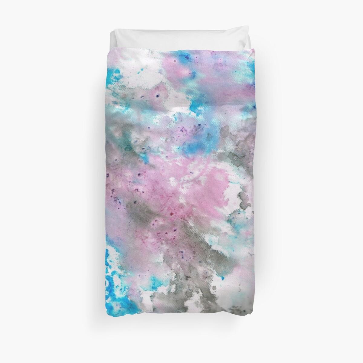 tie-dye #2 by Rose Blossom Art