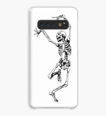 Dance With Death Case/Skin for Samsung Galaxy