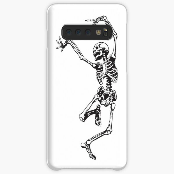 Dance With Death Samsung Galaxy Snap Case