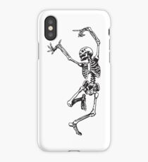 Dance With Death iPhone Case/Skin