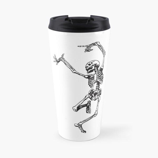Dance With Death Travel Mug