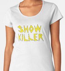 Showkiller Women's Premium T-Shirt