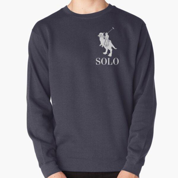 SOLO Pullover Sweatshirt