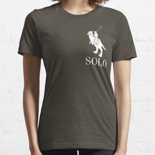 SOLO Essential T-Shirt