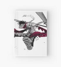 Stain | My Hero Academia Hardcover Journal