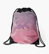 Moonlight Love Drawstring Bag