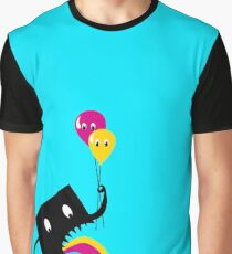 Up, Up & Away! Graphic T-Shirt