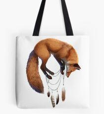 Weighed Down Tote Bag