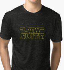 Lawsuits Tri-blend T-Shirt