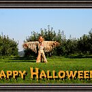 Happy Halloween! by Daniela Weil