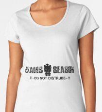 Exam Season Women's Premium T-Shirt
