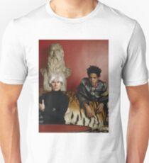 Basquiat & Warhol T-Shirt
