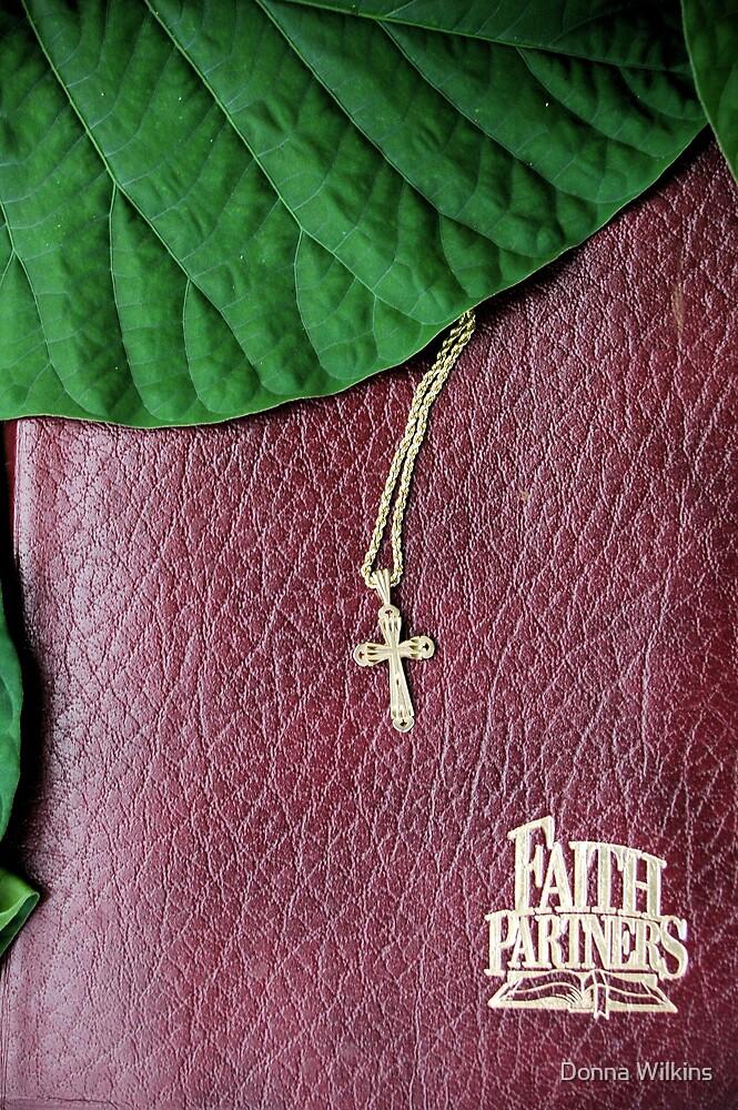 Faith Partners by Donna Adamski