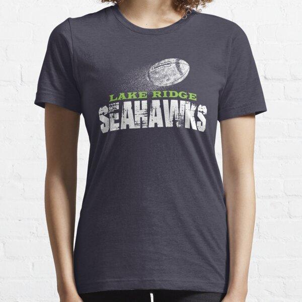 Lake Ridge Seahawks Essential T-Shirt