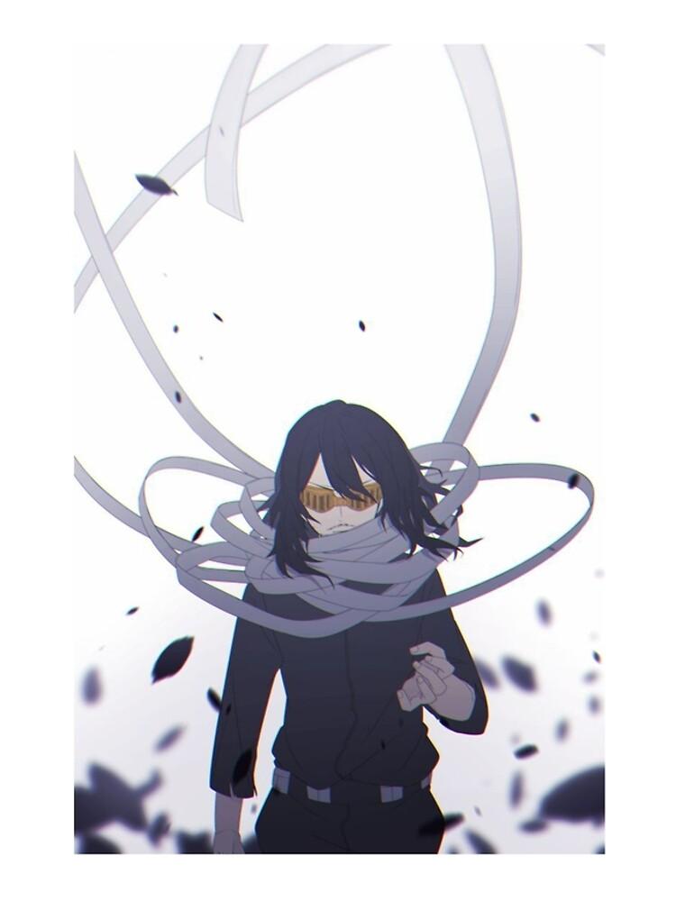 Shota Aizawa   Mein Held Academia von Huntt