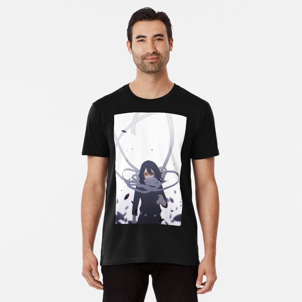 Shota Aizawa | Mein Held Academia Premium T-Shirt