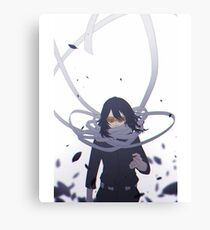 Shota Aizawa | My Hero Academia Canvas Print