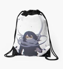 Shota Aizawa | My Hero Academia Drawstring Bag