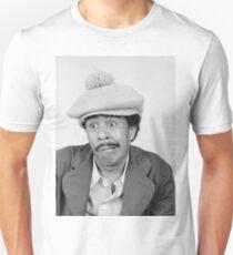 Camiseta ajustada Superbad - Richard Pryor