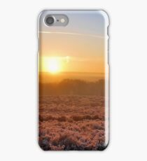 Lavender Light iPhone Case/Skin