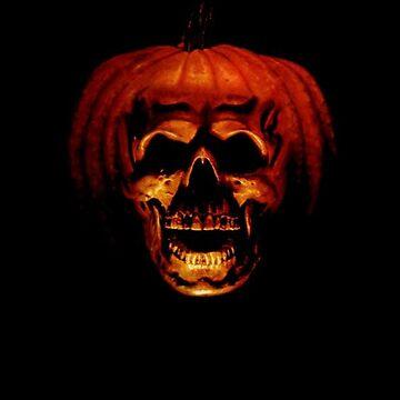 Halloween II by JealousPervert