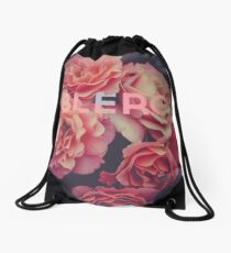 Blerg II Drawstring Bag