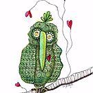 Treetop Love Stewart by Eliza Fayle