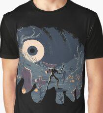 Sir Daniel Fortesque Graphic T-Shirt