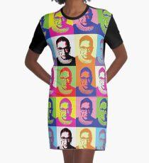 Vestido camiseta Ruth Bader Ginsburg