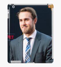 Jordan Oesterle iPad Case/Skin