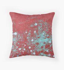 Aqua Dots - JUSTART © Floor Pillow
