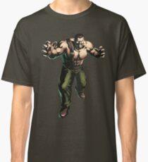 Final Fight - Mike Haggar  Classic T-Shirt