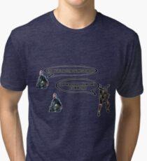 neue Unterhosen auf dem Weg Vintage T-Shirt