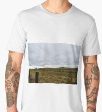 Landscape 2 Men's Premium T-Shirt