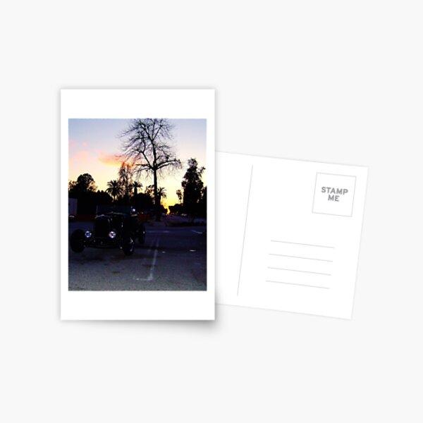 Joy Ride 2 Postcard