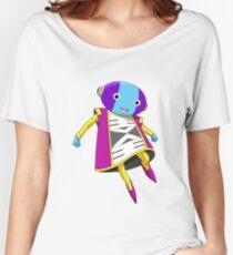 Zeno Sama Women's Relaxed Fit T-Shirt