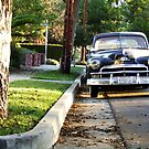 Plymouth Classic by Laurie Allee