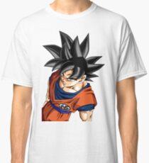 Goku Ultra Instinct Classic T-Shirt