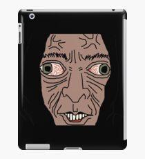 Elliot Mr Robot iPad Case/Skin