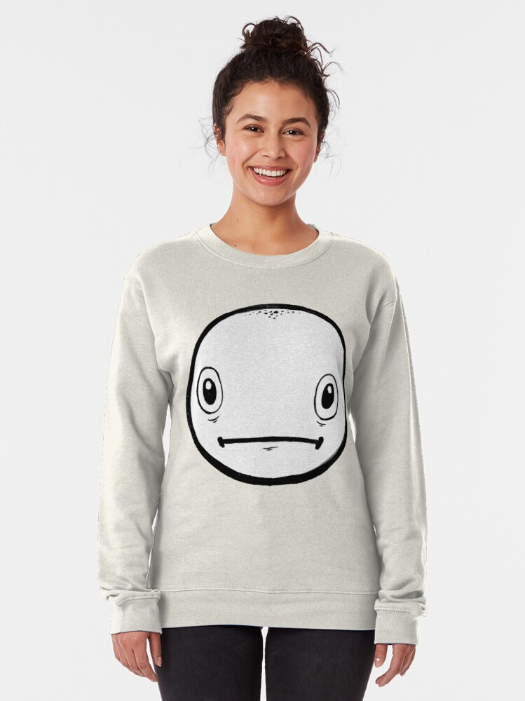 Alternate view of It's Ned!  Pullover Sweatshirt